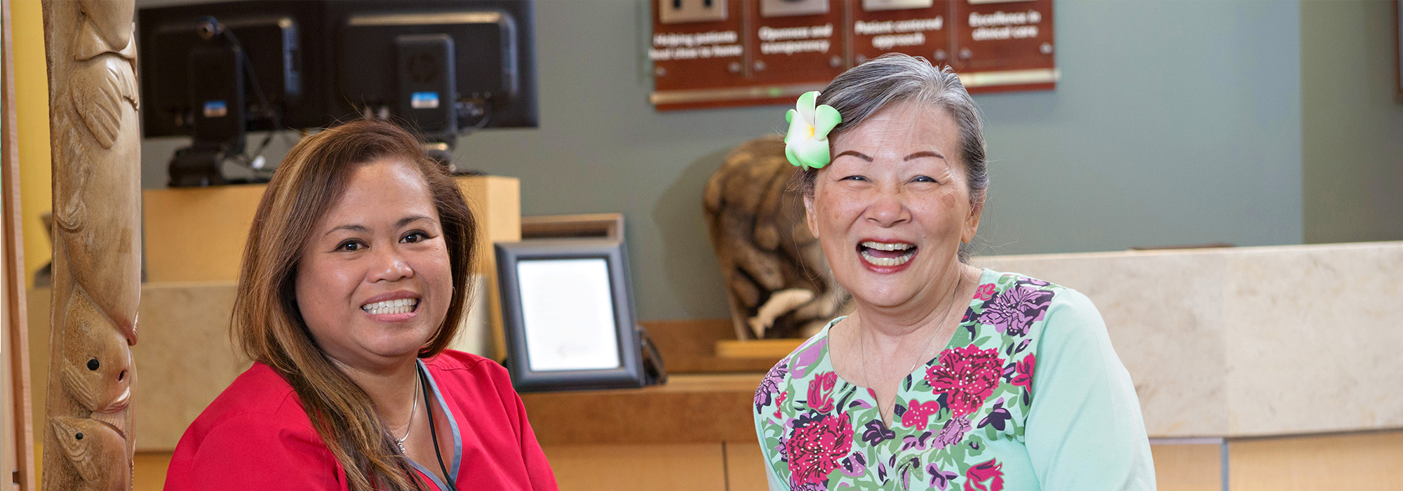 Your First Visit - Peninsula Radiation Oncology Center
